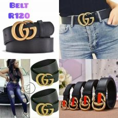 Belts & Belt Buckles